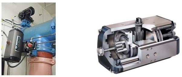 What is an actuator? - Quora