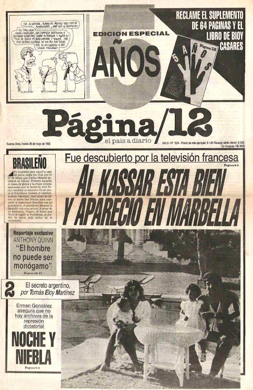 Argentina: para una historia de la corrupción 17