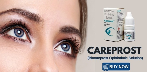 What is the difference between Latisse and Careprost for