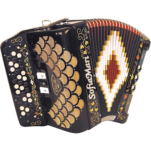 How hard is it to play the accordion?   Yahoo Answers