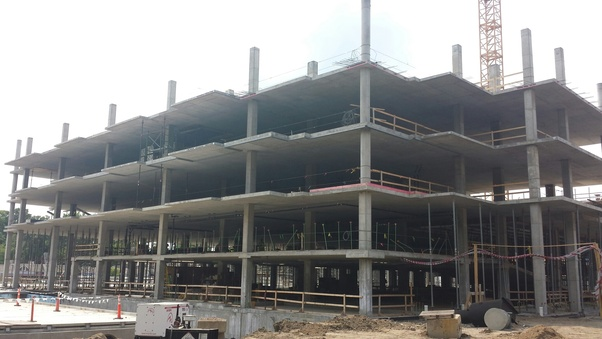 What Are The Most Common Types Of Building Construction