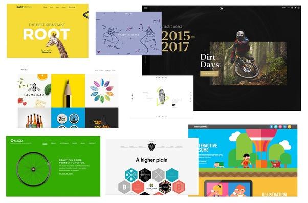 With which WordPress portfolio themes can I showcase my ...