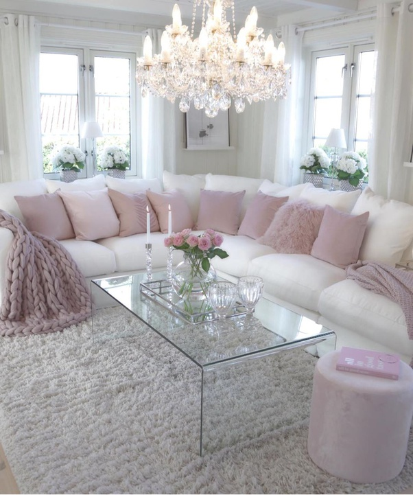 How To Make My Living Room An Attractive Look - Quora