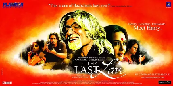 The Last Lear 4 Movie Download