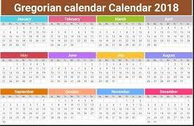 What are the different types of calendars?   Quora
