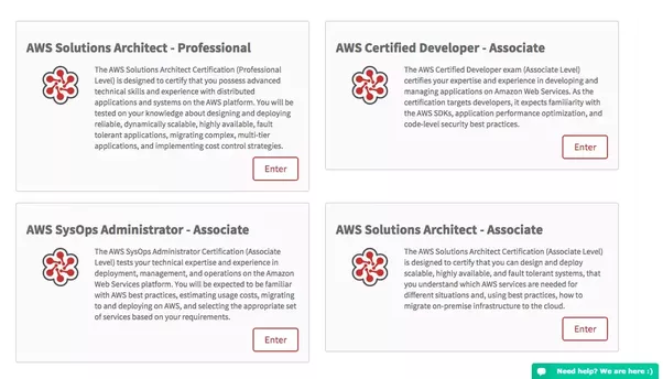 What is the best Cloud Computing certification? - Quora