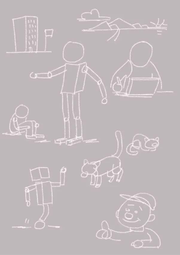 in what order should i learn drawing skills to a become a concept
