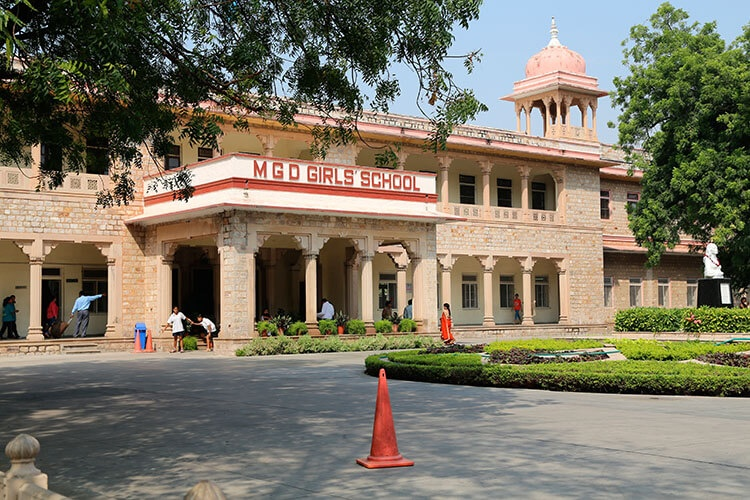 Which are the best top 20 schools in Jaipur, Rajasthan? - Quora