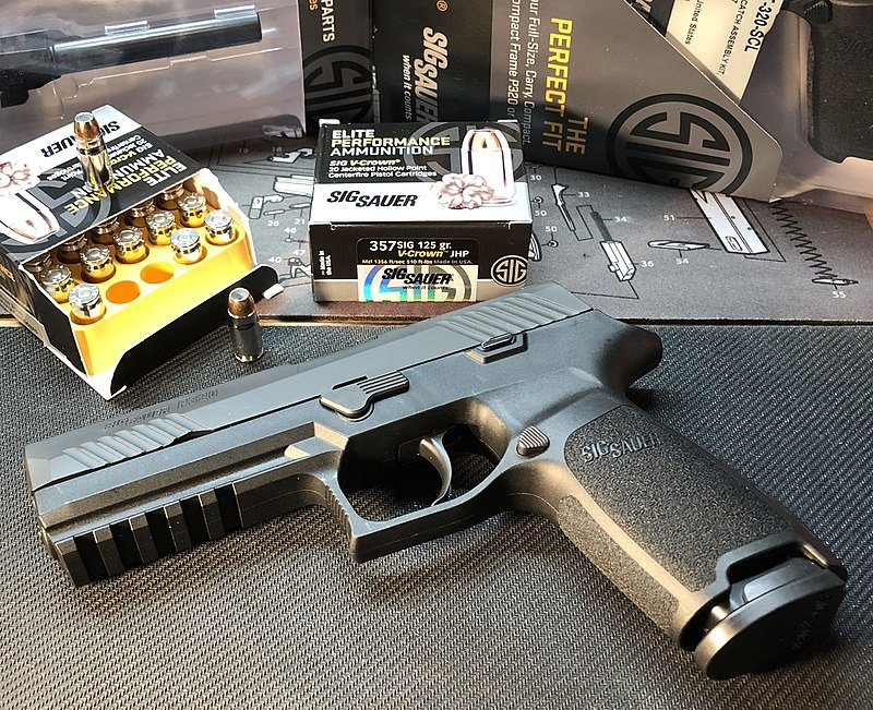 Why don't US Military replace M9 Beretta 9mm with FN-Five