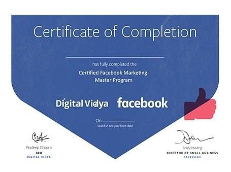 UpGrad & MICA are offering PG certification in digital marketing ...