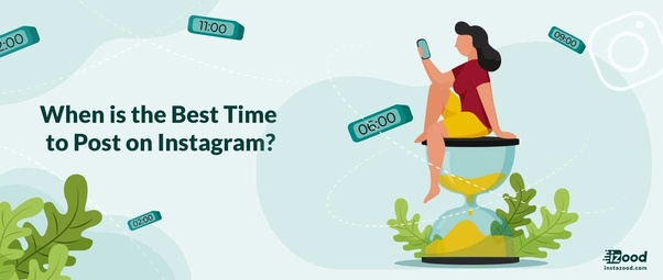 What is the optimal time to post on Instagram? - Quora