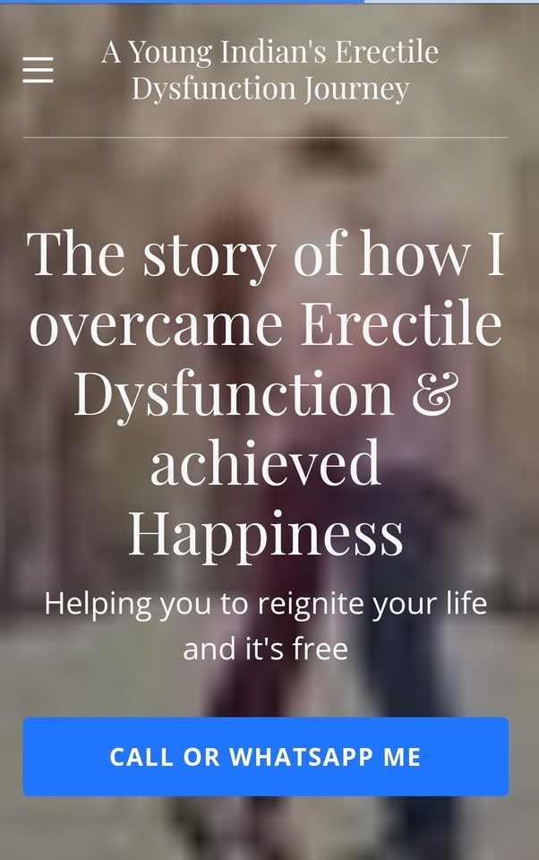 boyfriend erectile dysfunction
