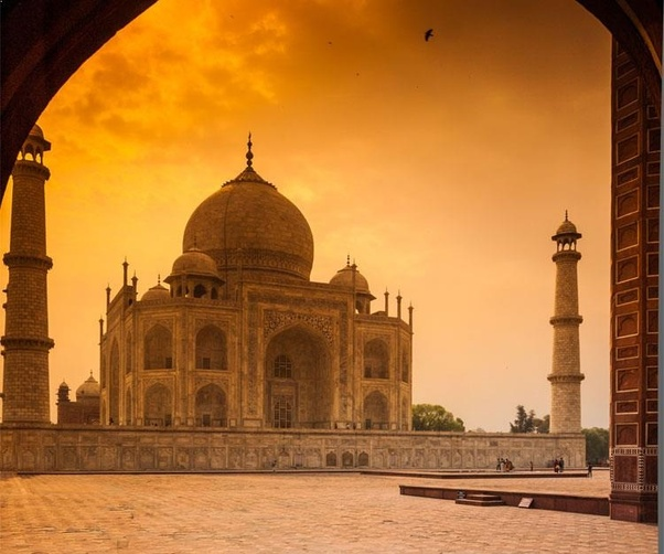 Good Places To Travel November: What Is The Best Place To Travel In North India During