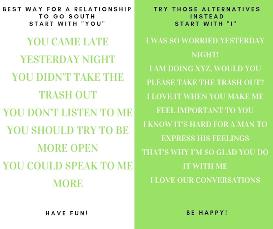 Ways to have a happy relationship