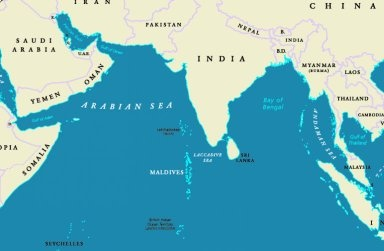 Is India S Friendship With The Maldives A Threat To China