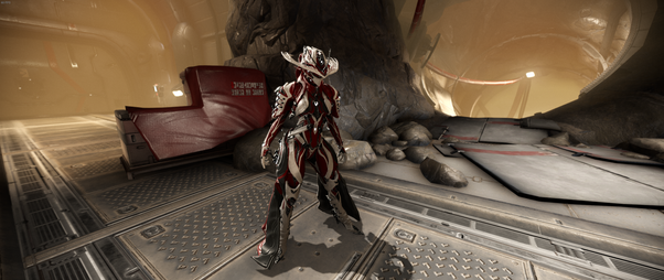 What is your favorite Warframe and why? - Quora