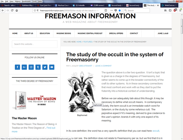 Can I join Freemasons while unemployed? I don't have money