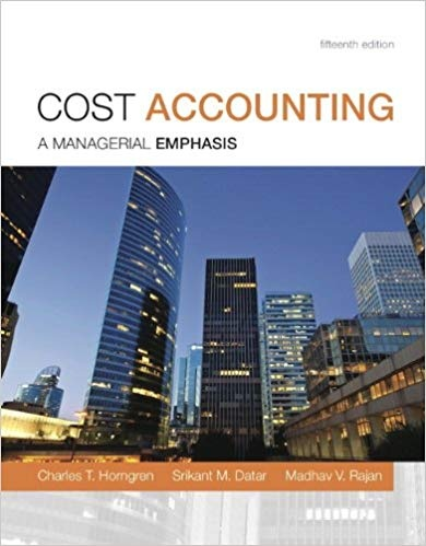 Where can i download cost accounting a managerial emphasis 15th cost accounting a managerial emphasis 15th edition fandeluxe Gallery