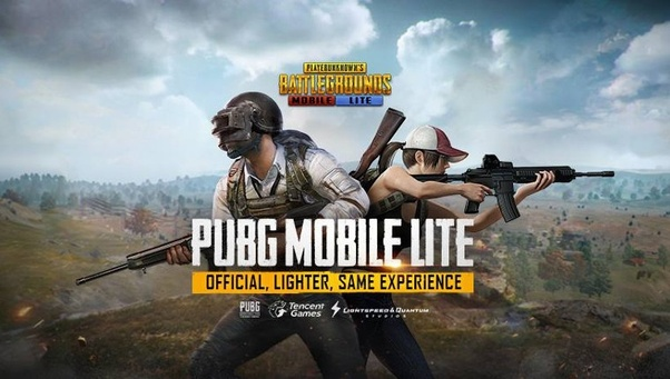 pubg mobile lite game online play
