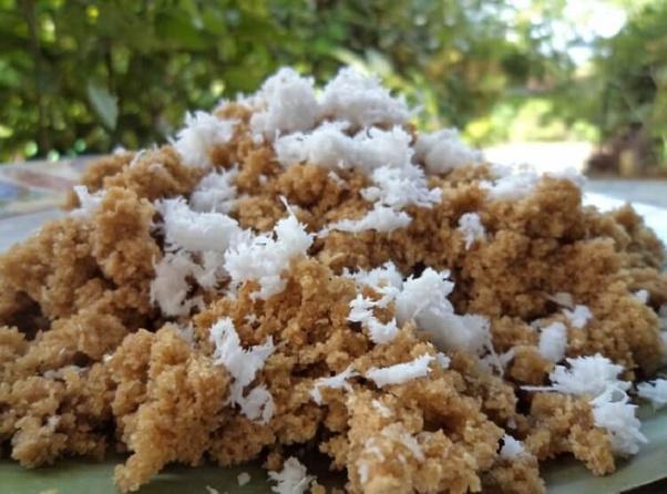 Apa Makanan Khas Daerah Wonogiri Jawa Tengah Quora