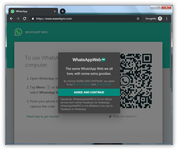 How To Duplicate A Whatsapp Chat Group Quora