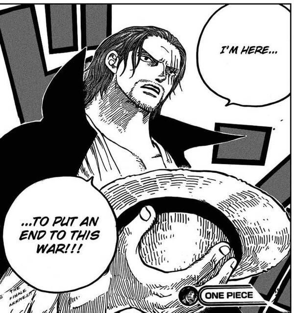 Who is the best character from One Piece? - Quora