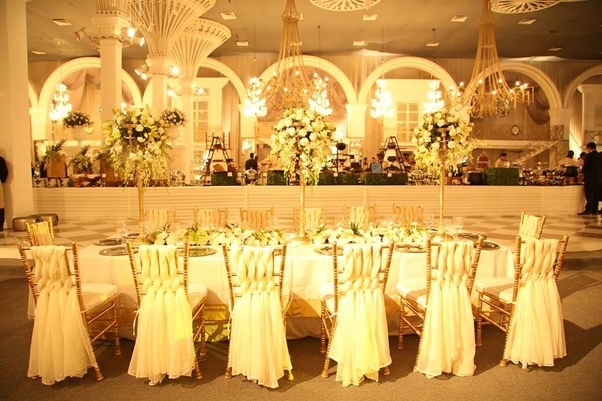What Is The Best Theme For A Wedding Reception Quora