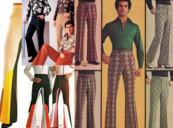 What are some suggestions for what a man can wear for a retro/u0026#39;70s theme party? - Quora