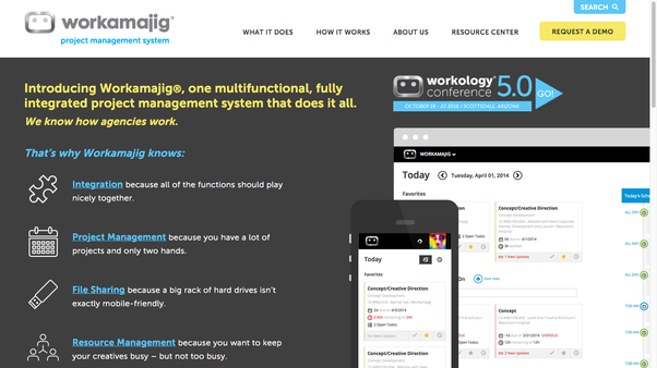 What are the best agency project management software