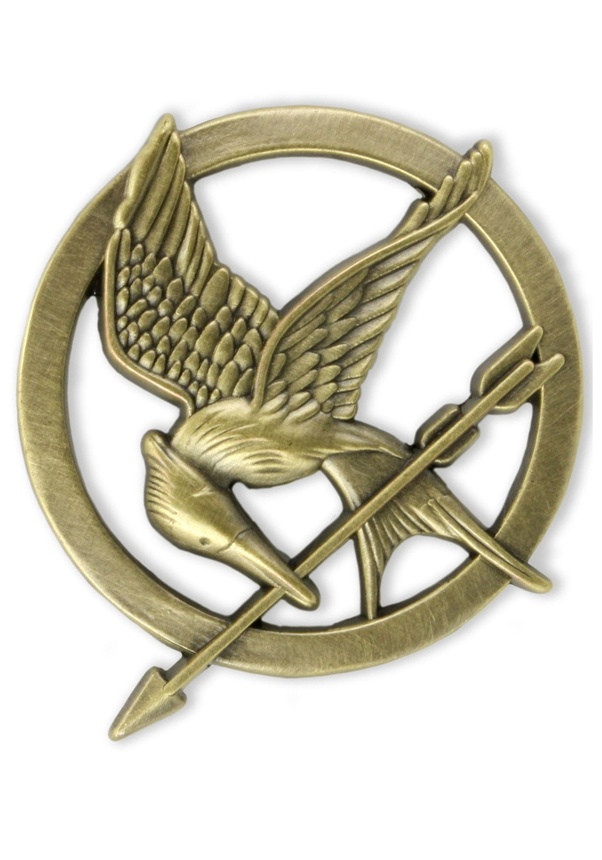 Why Is The Mockingjay Chosen For The Symbol Of The Rebellion Quora