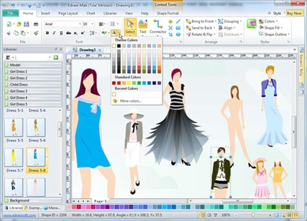 What Software Do Clothing And Fashion Designers Use Quora