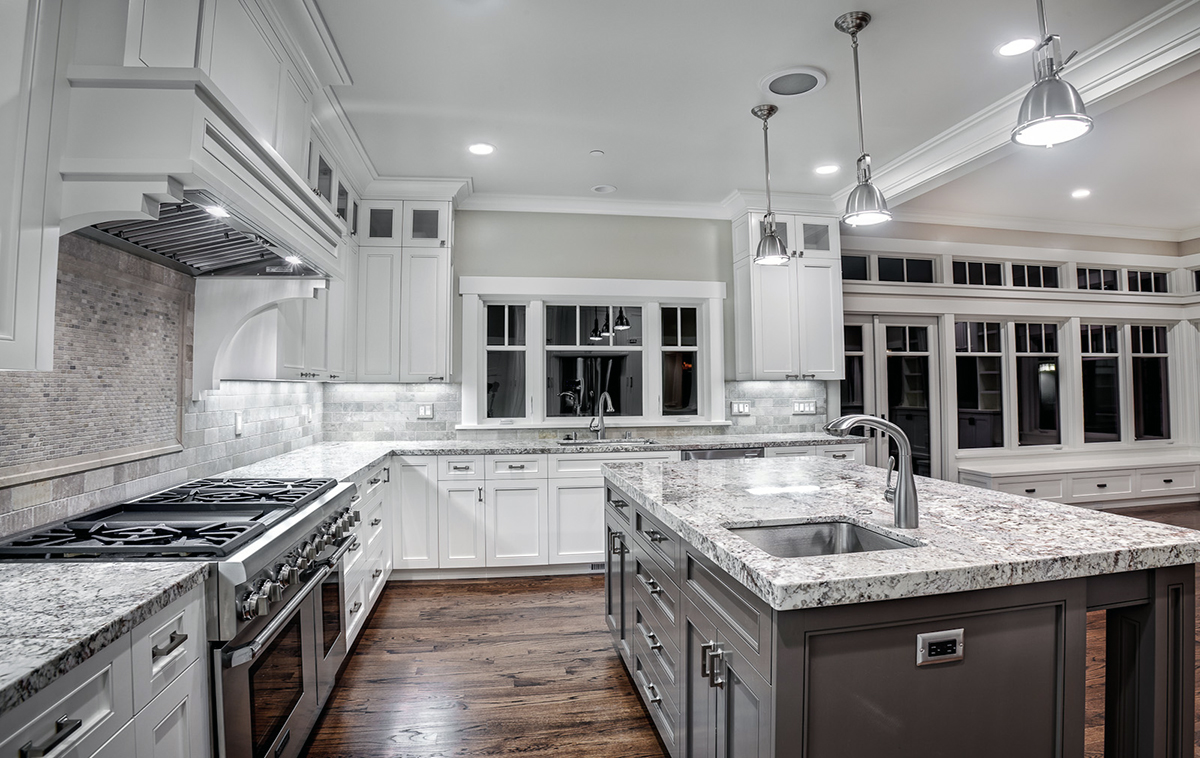 What Types Of Kitchen Countertops Are Best Quora