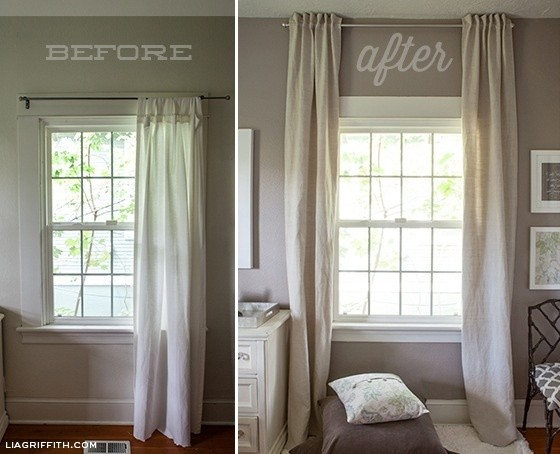 how to make your bedroom look romantic