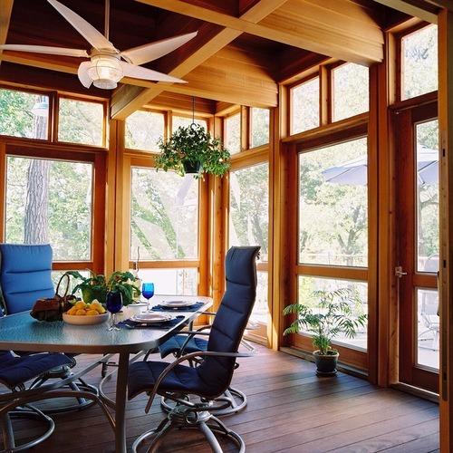 Decorative Porch Railing Pr 4