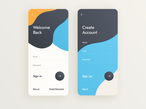 Ui Design Trends 2020.What Are Going To Be Some Interesting Ui Design Trends In