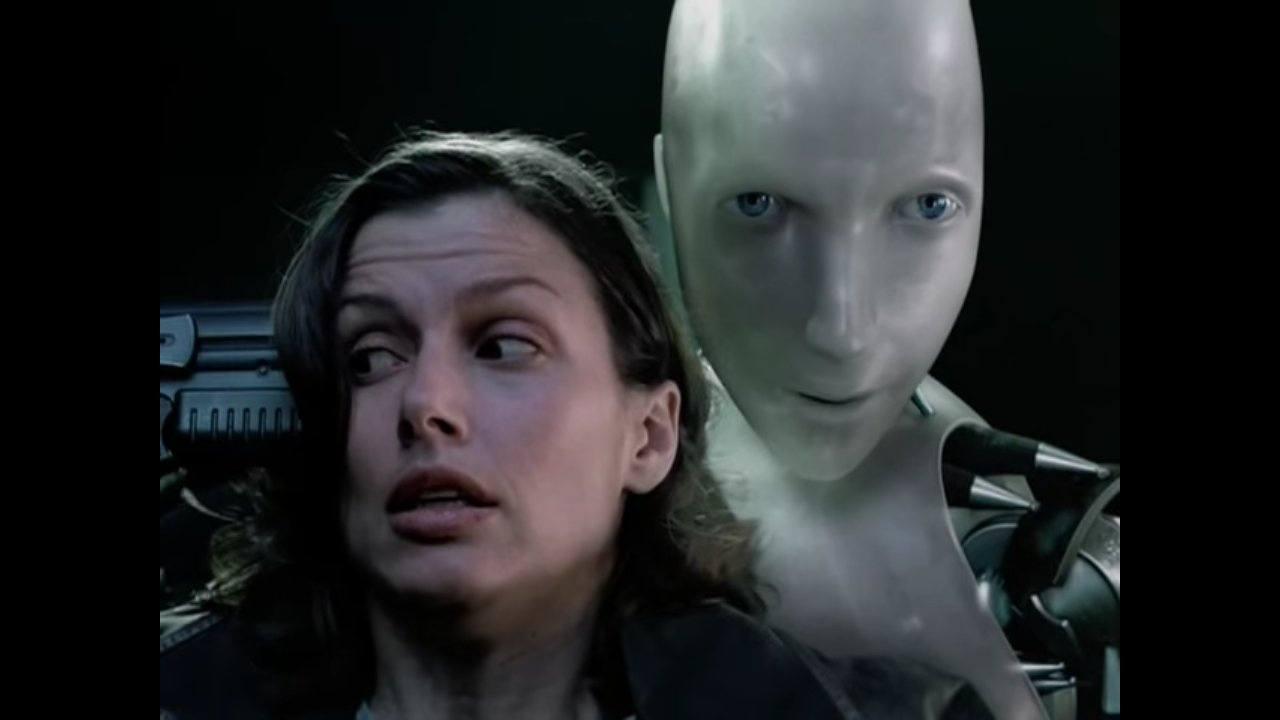 i robot sonny wink