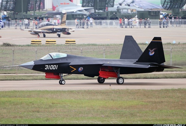 Will India's AMCA be better than Chinese J-20? - Quora