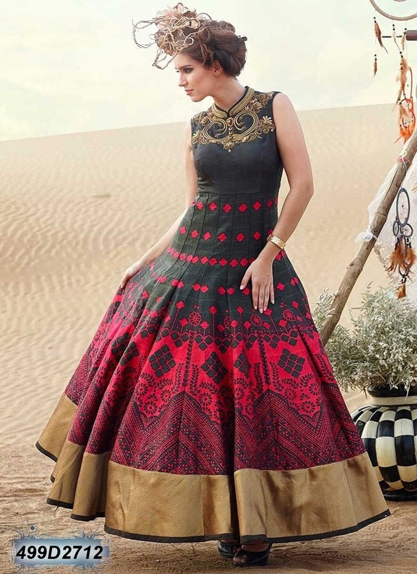 Where can one get party wear and evening gowns in Mumbai under Rs ...