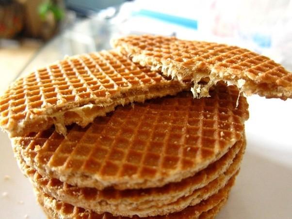 New Snack Foods