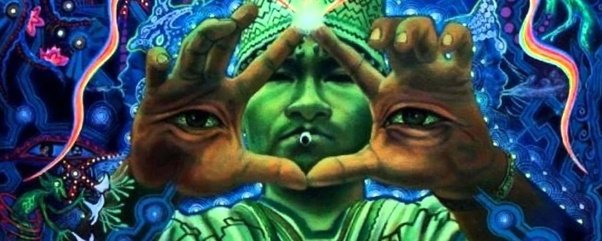 Does ayahuasca change you
