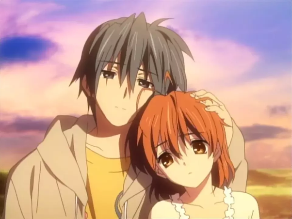 What is a good romance anime with a good English dub? - Quora