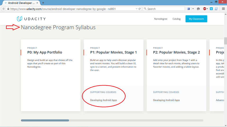 How to access Udacity's nano degree courses for free - Quora