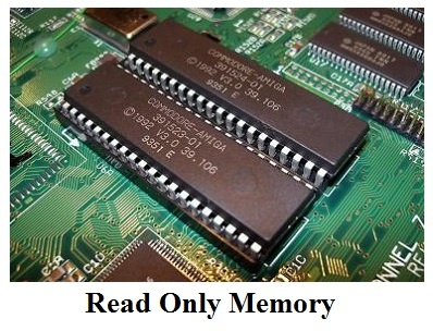 What are the functions of RAM ...