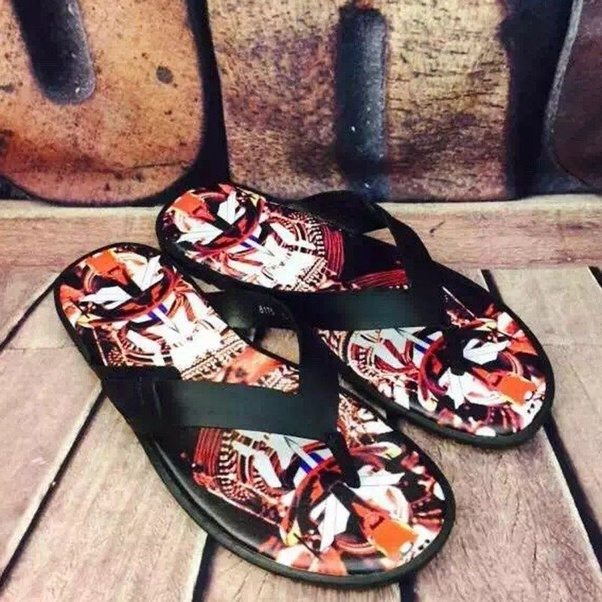 What Are Some Best Designs Of Slippers And Flip Flops -1804