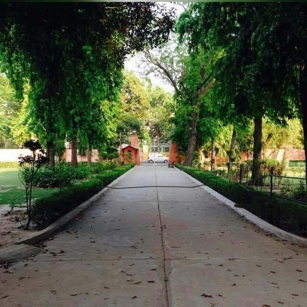 How is life at SRCC? - Quora