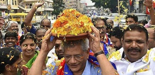 Sanskrit Of The Vedas Vs Modern Sanskrit: What Has BJP Done For Hindus?