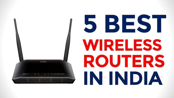 Which is best WiFi router among Tenda, TP- Link, D-Link, Netgear and