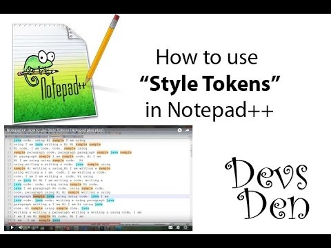 What's the difference between notepad and notepad++? - Quora