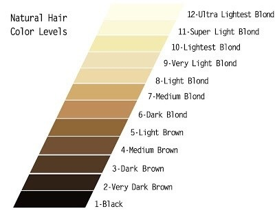 What Hair Color Is Darker Strawberry Blonde Or Light Brown Quora