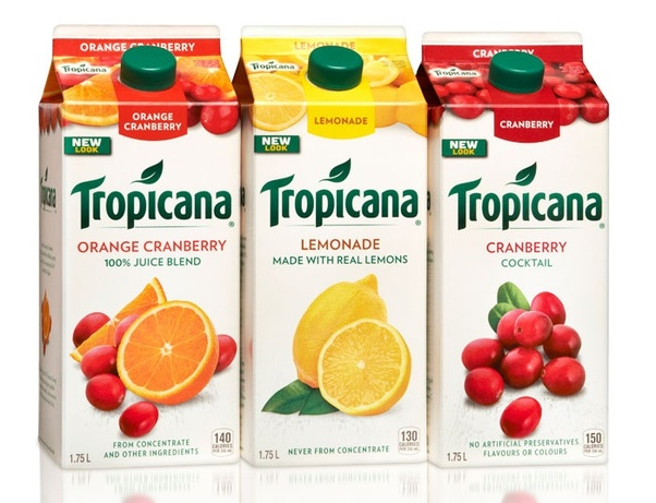 Absence Of Oxygen Allows Tropicana To Orange Juice For Longer Time Without Reducing Concentrates Or Freezing It